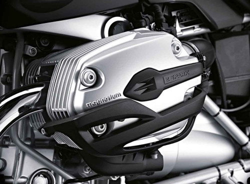 BMW Kunststof cilinderbescherming