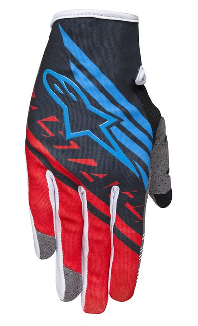Crosshandschoen Alpinestars Youth Racer Supermatic