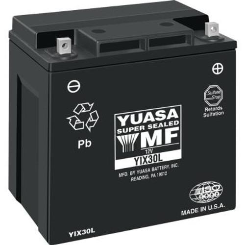 Accu Yuasa YIX30L-BS (YIX30LBS)