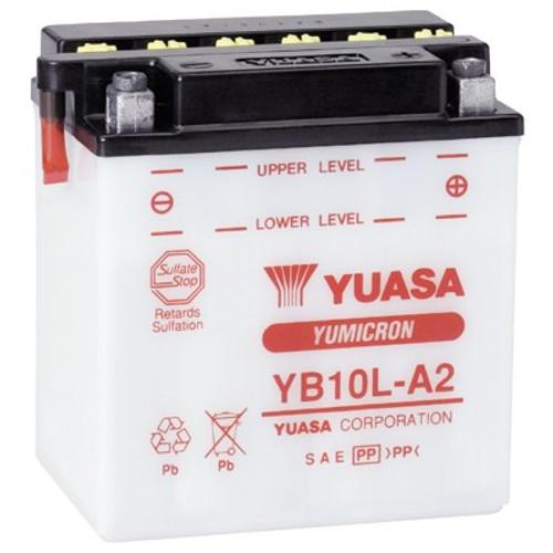 Accu Yuasa YB10L-A2 (YB10L-A2)