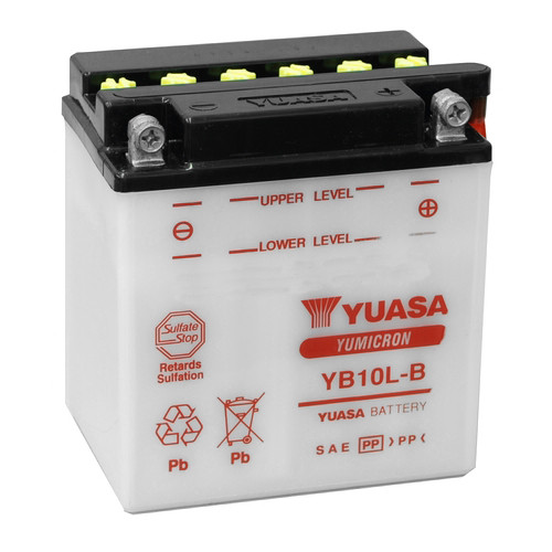Accu Yuasa YB10L-B
