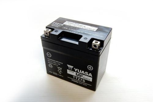 Accu Yuasa TTZ7S-BS (TTZ7SBS)