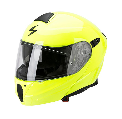 Helm Scorpion Exo-920 fluorgeel