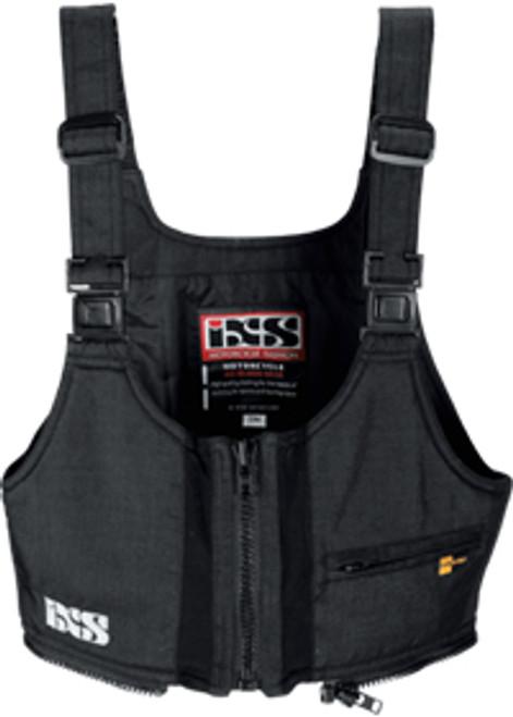 Aanritsbaar textielen bovenstuk iXS (X65995-003)