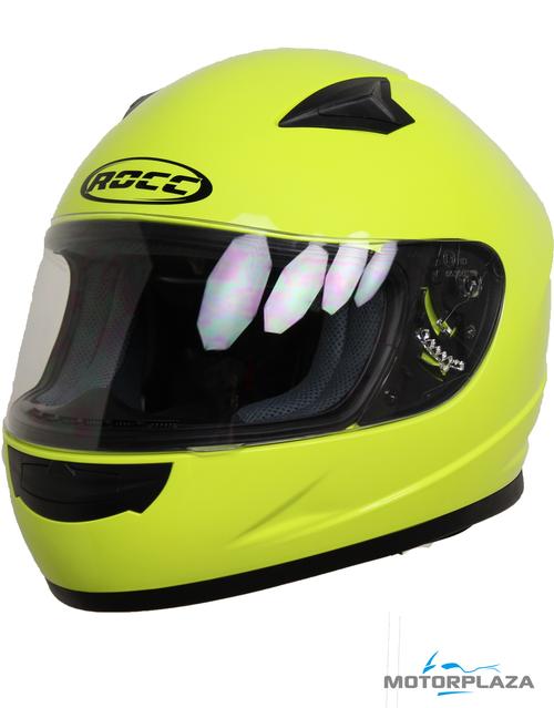 Helm Rocc 380 Jr. uni