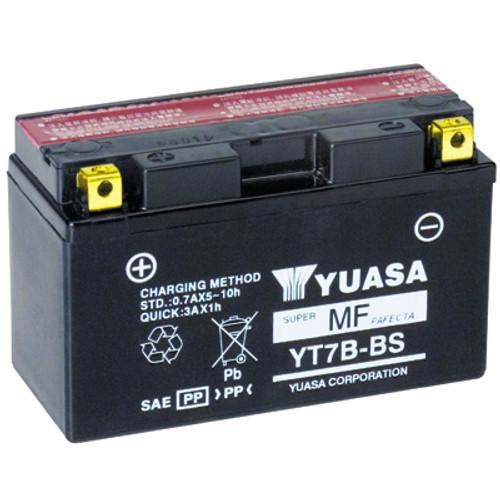 Accu Yuasa YT7B-BS (YT7BBS)