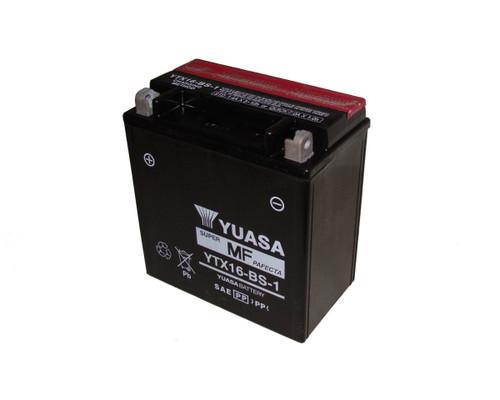 Accu Yuasa YTX16-BS-1 (YTX16BS-1)