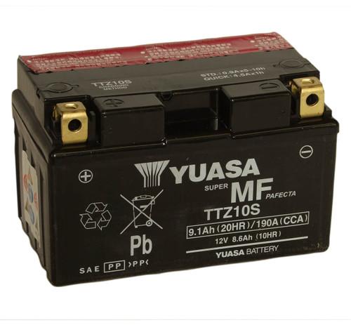 Accu Yuasa TTZ10S-BS (TTZ10SBS)