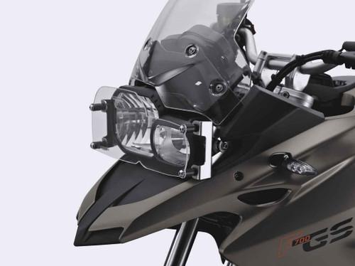 BMW F 650 /F 700 /F 800 GS Koplampbeschermer