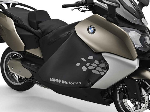 BMW C 650 GT Scootermantel