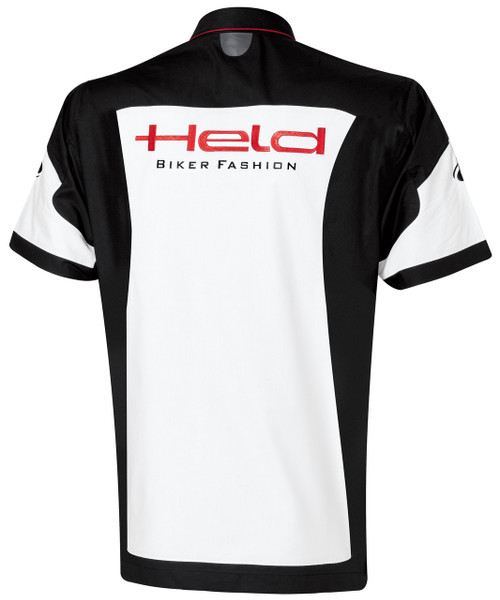 Blouse Held Team Dames