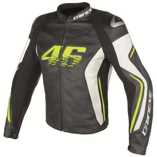 Jas Dainese VR46 D2
