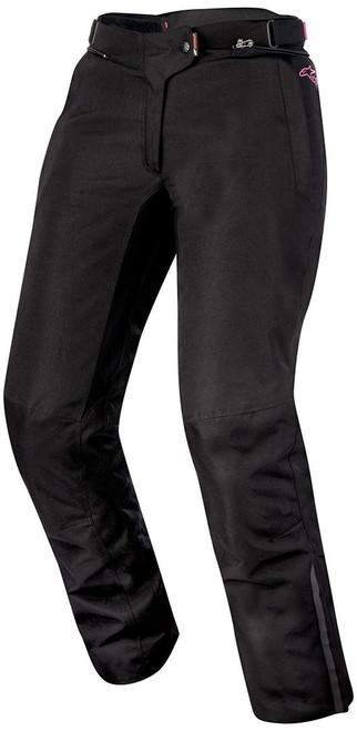 Broek Alpinestars Stella Protean zwart-paars (3237916-1360)