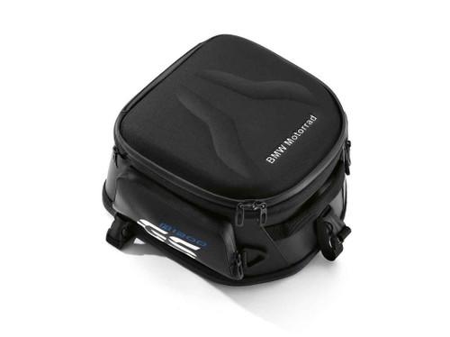 BMW R 1200 GS LC tas voor passagierszadel