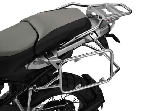BMW Houders aluminium koffers