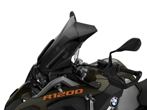 BMW R 1200/1250 GS LC Adventure getinte winddeflector
