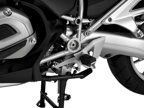 BMW Pro Gear-shift assist