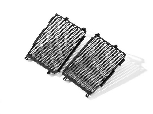 BMW R 1200 GS LC Radiotor grill rechts (46638556648)