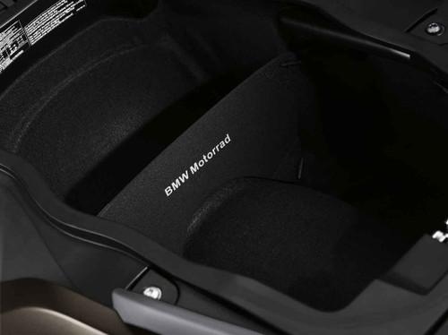 BMW C 650 GT Scheidingsnet bagageruimte