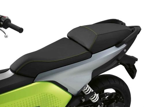 BMW C Evolution Comfort seat