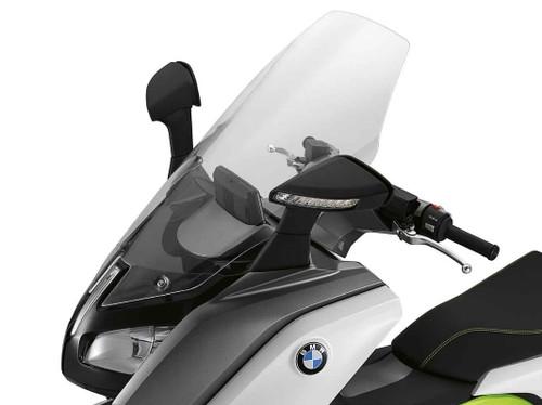 BMW C Evolution Tourwindscherm