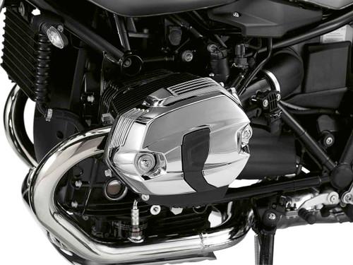 BMW Kleppendeksels chrome