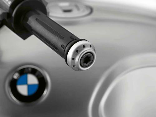 BMW Afdekkappen stuurhendel