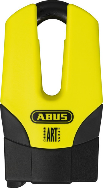 ABUS 37/60 HB50 Quick Mini Pro Yellow