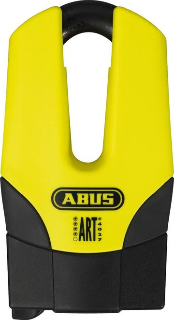 ABUS 37/60 HB50 Quick Mini Pro Yellow