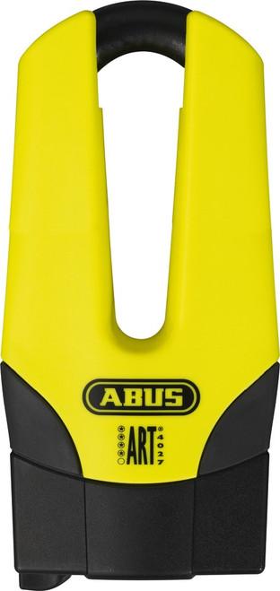 ABUS 37/60 HB70 Quick Maci Pro Yellow