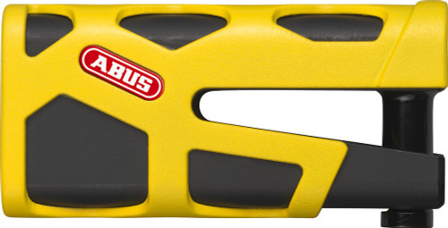 ABUS 77 Sledg Web Yellow