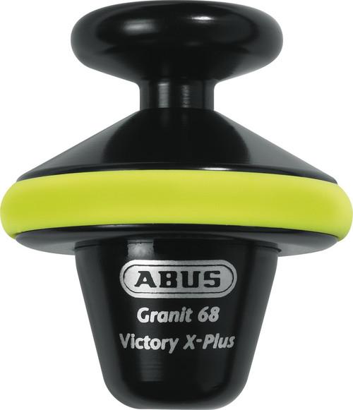 ABUS Victory X-Plus 68 Yellow Full