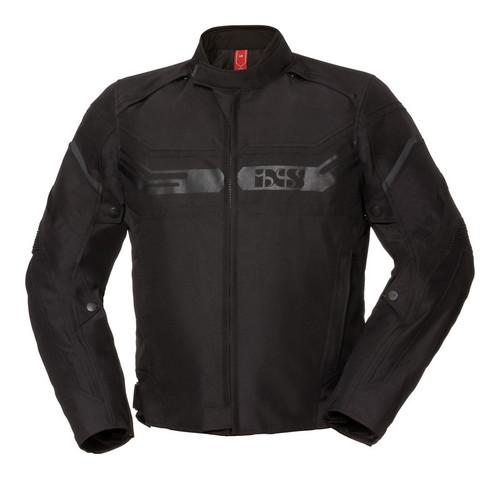 Sportjas iXS RS-400-ST zwart (X56024-003)
