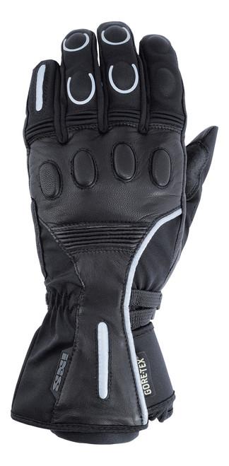 Handschoen iXS Vidar Gore-Tex zwart (X41013-003)