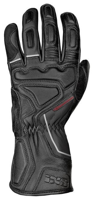Handschoen iXS Tiga zwart (X40009-003)