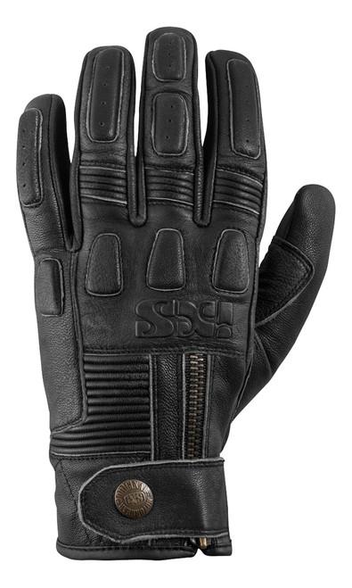 Handschoen iXS Kelvin antiek zwart (X40019-330)