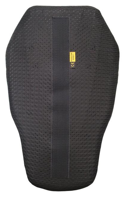 Rugprotector iXS PROTECT V2 zwart (X99557-000)