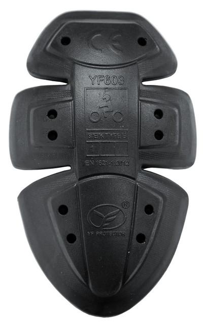 Schouder-, elleboog- en knieprotector iXS YF 603 (X99524)