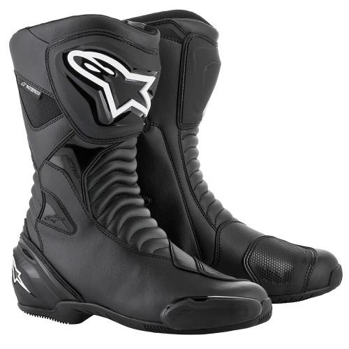 Laars Alpinestars SMX-S WP zwart (2243517-1100)