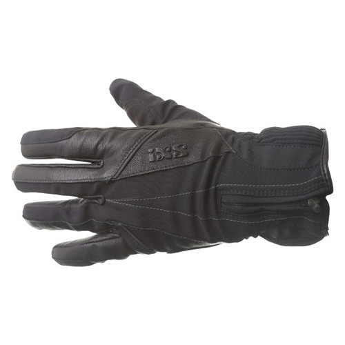Handschoen iXS Arina zwart (X42506-003)