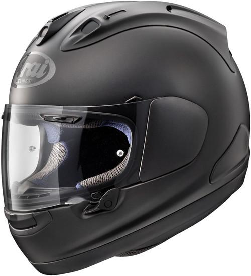 Helm Arai RX-7V Frost Black