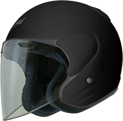 Helm Arai SZ-Urban Frost Black