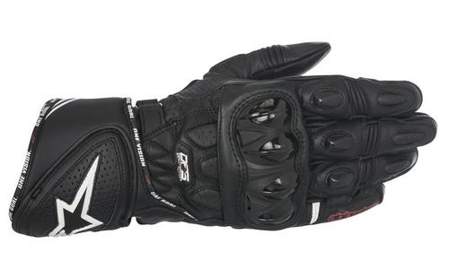 Handschoen Alpinestars GP Plus R zwart (3556517-10)