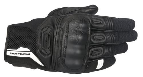 Handschoen Alpinestars Highlands zwart (3566617-10)