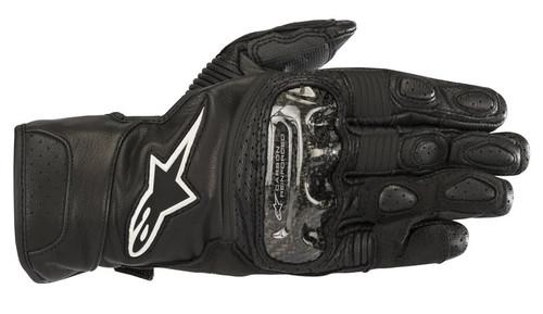 Handschoen Alpinestars Stella SP-2 v2 zwart (3518218-10)