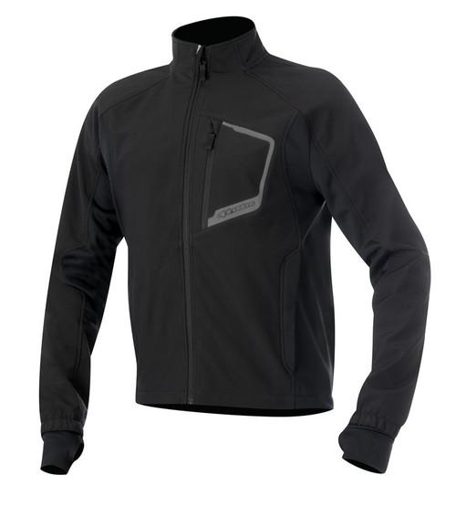 Jas Alpinestars Tech Layer Top zwart (4753616-10)