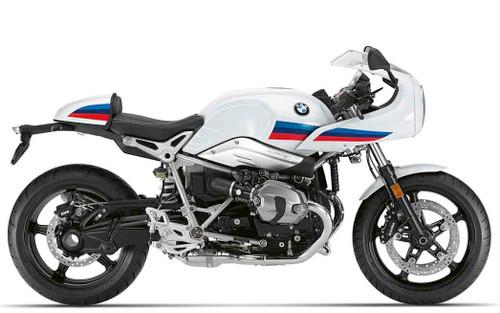 BMW R nineT Race