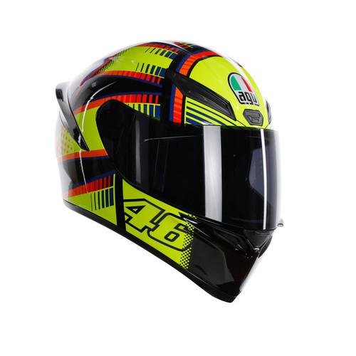 Helm AGV Solaluna 2015 (210281A0I0)
