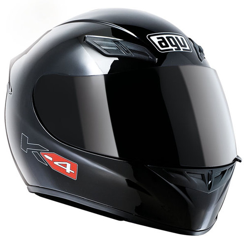 Helm AGV K-4 zwart