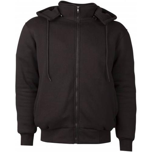 Vest JHS Kevlar zwart (JHS00071)